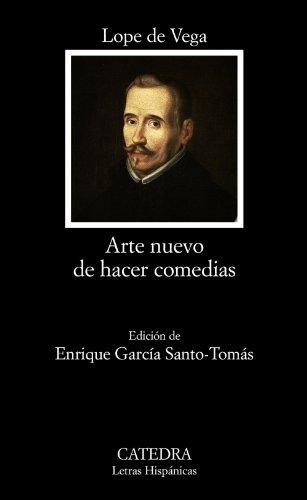 9788437622866: Arte Nuevo de Hacer Comedias (Spanish Edition)