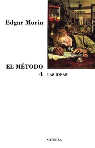 9788437623337: El Método 4: Las ideas (Teorema. Serie Mayor)