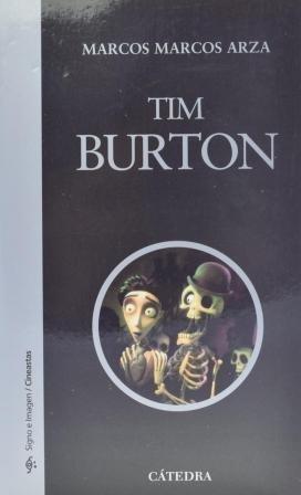 9788437623511: Tim Burton (COLECCION CINEASTAS) (Spanish Edition)
