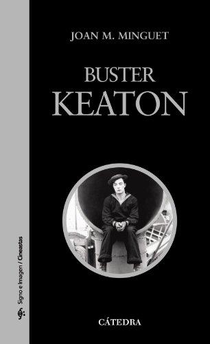 9788437624617: Buster Keaton (Spanish Edition)
