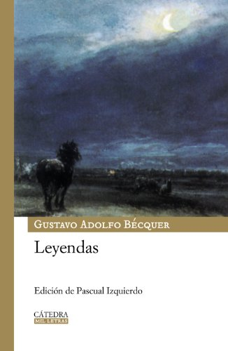 9788437624839: Leyendas / Legends (Mil Letras / Thousand Words) (Spanish Edition)