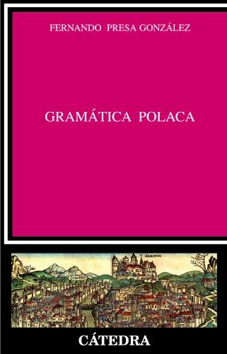 9788437624884: Gramática polaca (Lingüística)