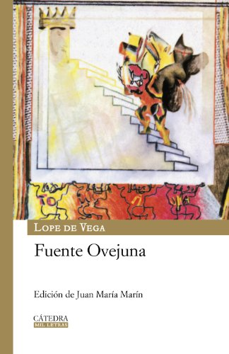 9788437625331: Fuente Ovejuna (Mil Letras / Thousand Letters) (Spanish Edition)