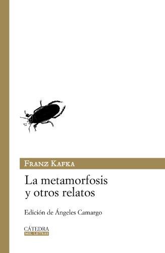 9788437625379: La metamorfosis y otros relatos (Mil Letras)