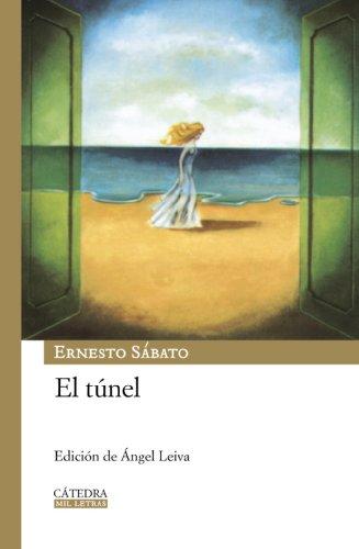 9788437625386: El túnel (Mil Letras)
