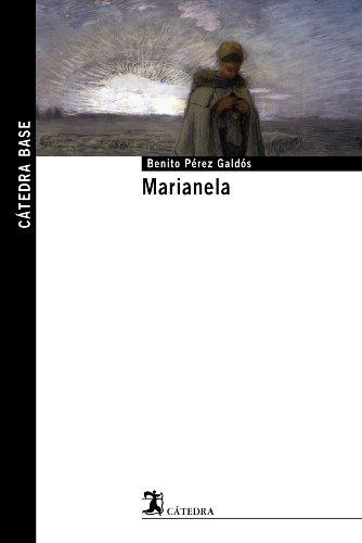 Marianela (Paperback): Benito Perez Galdos