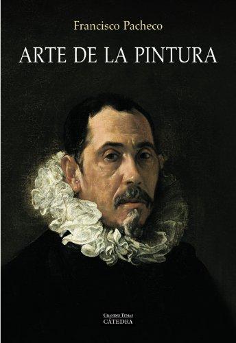 9788437625553: Arte de la pintura (Arte Grandes Temas)