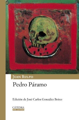 9788437625959: Pedro Paramo (Mil Letras / Thousand Letters) (Spanish Edition)