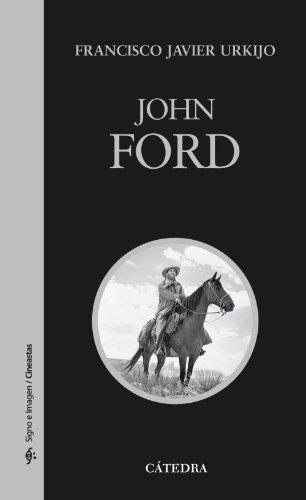 9788437626246: John Ford (Signo E Imagen - Signo E Imagen. Cineastas)