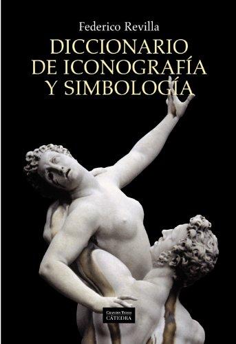 9788437626307: Diccionario de iconografía y simbología (Arte Grandes Temas)