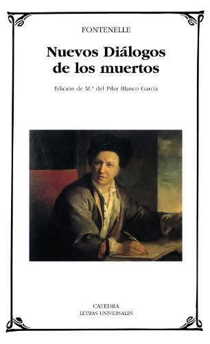 9788437626772: Nuevos dialogos de los muertos / New Dialogues of the Dead (Letras Universales) (Spanish Edition)