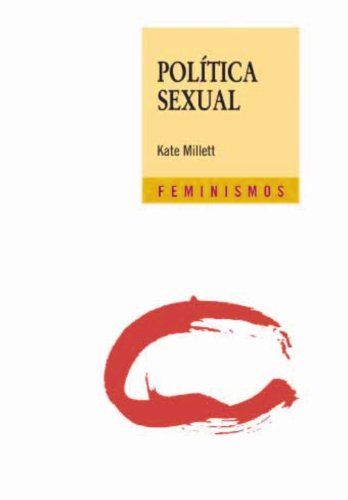 9788437626802: Politica sexual / Sexual Politics (Spanish Edition)