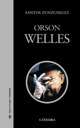 9788437627250: Orson Welles (Spanish Edition)