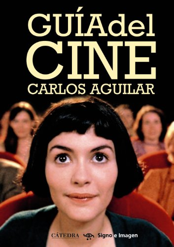 9788437628714: Guía del cine / Cinema Guide (Spanish Edition)