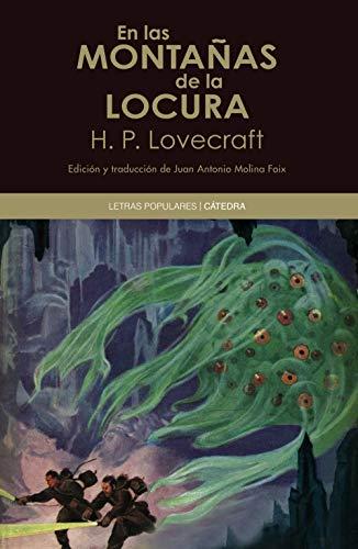 9788437628912: En las montanas de la locura / In the Mountains of Madness (Spanish Edition)