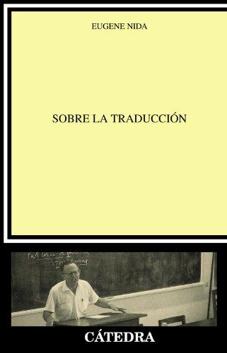 9788437629780: Sobre la traducción (Lingüística)