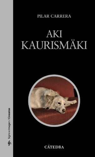 9788437629810: Aki Kaurismäki (Signo e imagen - Signo e imagen. Cineastas)