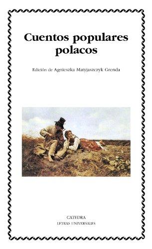 9788437629834: Cuentos populares polacos (Letras Universales)