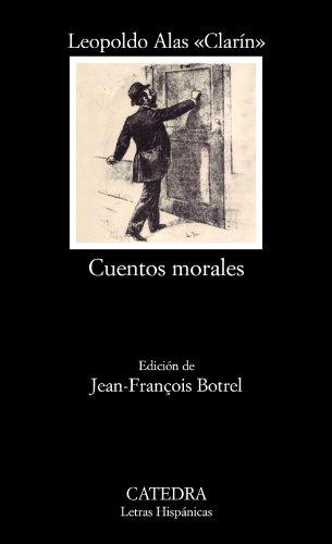 9788437630014: Cuentos morales (Letras Hispánicas)