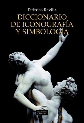 9788437630168: Diccionario de iconografía y simbología (Arte Grandes Temas)