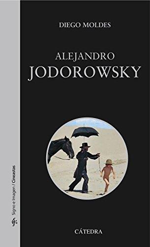 9788437630410: Alejandro Jodorowsky