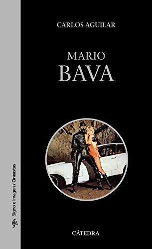 9788437630960: Mario Bava (Spanish Edition)