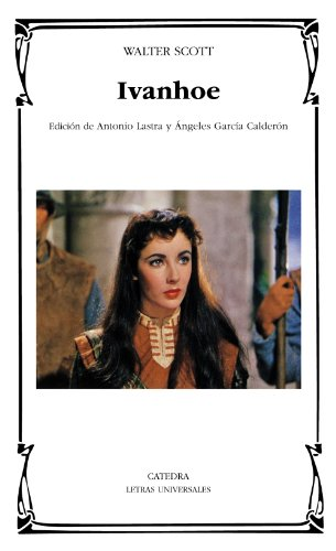 9788437631271: Ivanhoe (Spanish Edition)