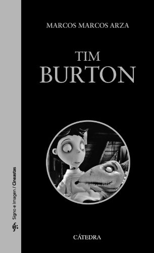 9788437631547: Tim Burton (Spanish Edition)