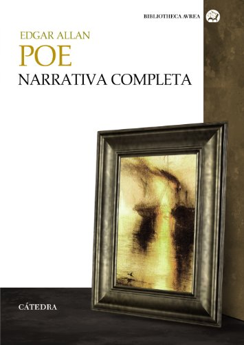 9788437631974: Narrativa completa / Complete Storytelling (Spanish Edition)