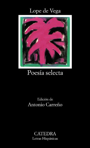 9788437632094: Poesía selecta (Letras Hispánicas)