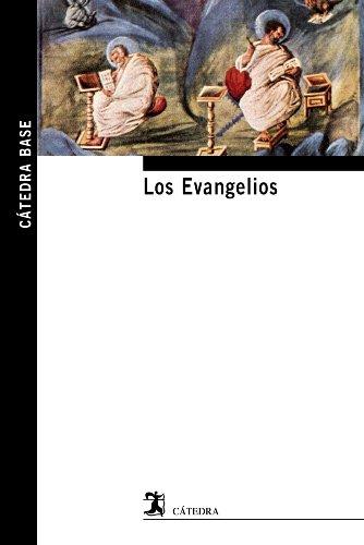 9788437632520: Los Evangelios (Cátedra Base)