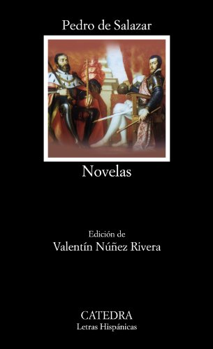 9788437632810: Novelas (Spanish Edition)