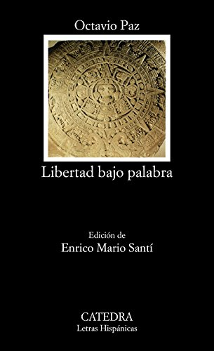 9788437632933: Libertad bajo palabra (Spanish Edition)