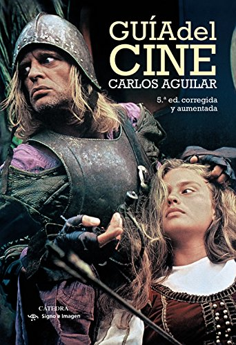 9788437633282: Guía del cine / Movie Guide (Signo E Imagen / Sign and Image) (Spanish Edition)