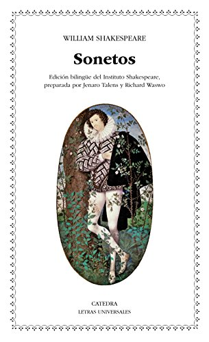 Sonetos / Sonnets (Paperback): William Shakespeare