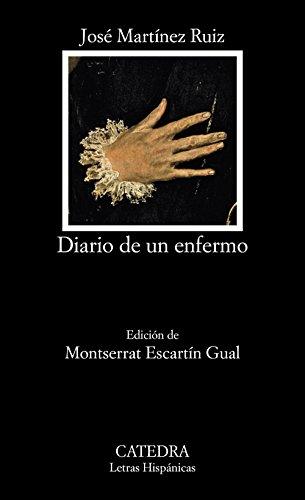 Diario de un enfermo (Paperback): Azorin