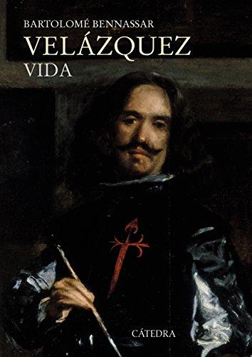 9788437634265: Velázquez: Vida