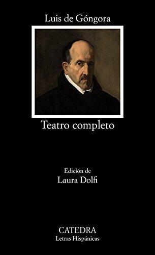9788437634661: Teatro completo