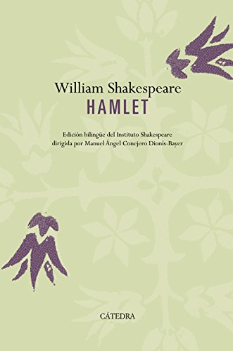 9788437634852: Hamlet