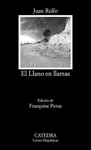 9788437634999: El Llano en llamas (Spanish Edition)