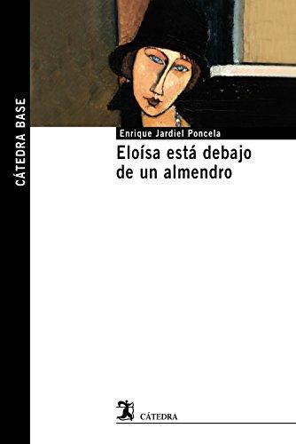 9788437635217: Elo�sa est� debajo de un almendro