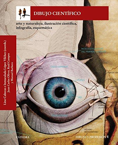 9788437635460: Dibujo científico: Arte y naturaleza, ilustración científica, infografía, esquemática (Arte Grandes temas)