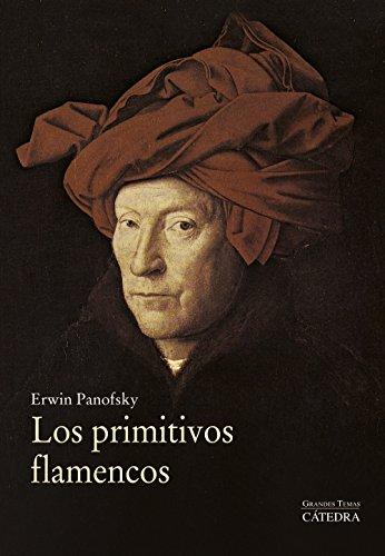9788437635644: Los primitivos flamencos (Arte Grandes temas)