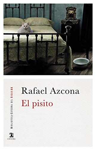 El pisito : novela de amor e inquilinato - Rafael Azcona