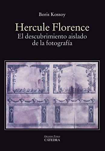 Les trois vies de Hercule Florence (Littérature française) (French Edition)