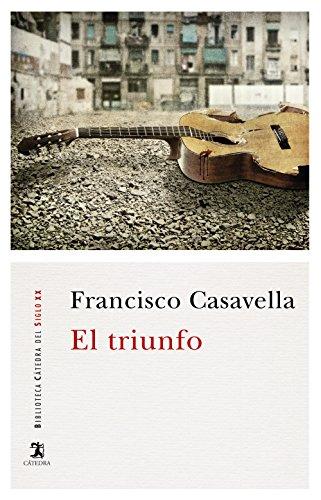 El triunfo - Casavella, Francisco