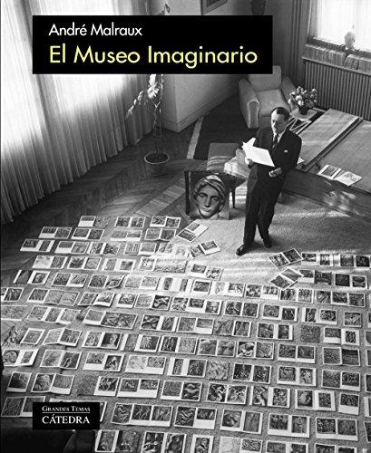 9788437637044: El Museo Imaginario (Arte Grandes temas)