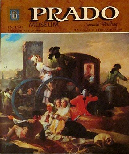 Prado Museum: Spanish Painting: Clavell, Xavier C.