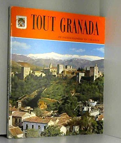 9788437804941: Tout granada.