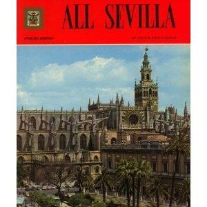 All Sevilla (English Edition): No Author noted